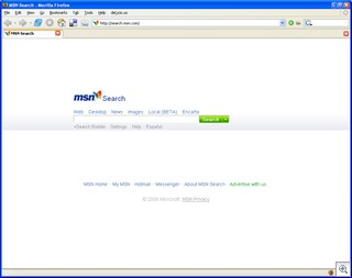 MSNSearch